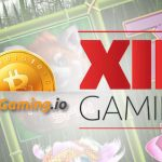 Coingaming.io First Ever Bitcoin Provider to Launch XIN Gaming Games