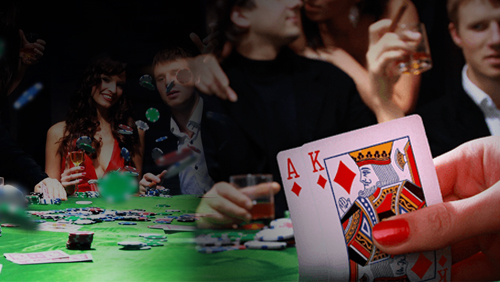 Confessions of a Poker Writer: We Are Family