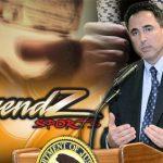 Cops split nearly $10m seized from Legendz Sports