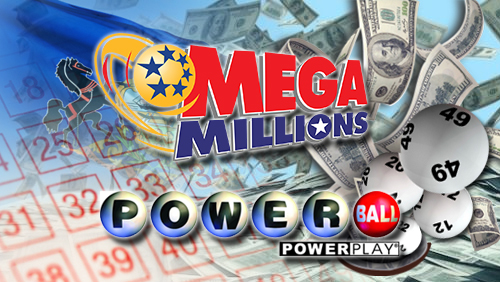 Current Mega Millions and Powerball Jackpots Total $269 Million