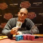 Daniel Swartz Wins the Hollywood Poker Open Columbus Main Event