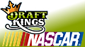 DraftKings becomes NASCAR's official daily fantasy sports partner