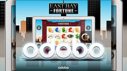 East Bay Fortune Hits the Online Casino Market via Odobo