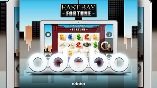 East Bay Fortune Hits the Online Casino Market via Odobo