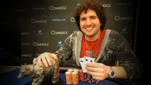 PokerStars New Jersey SCOOP Tournament to have more than $1 million in guaranteed prize money