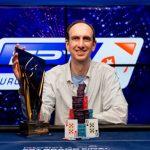 Erik Seidel Wins the €100k EPT Monte Carlo Super High Roller
