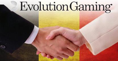 evolution-gaming-belgium-live-dealer-deals
