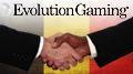 Evolution Gaming posts quarterly revenue record, inks five for new Belgian studio