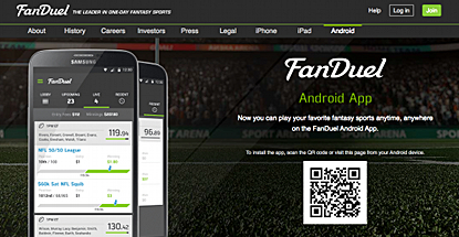 fanduel-android-app