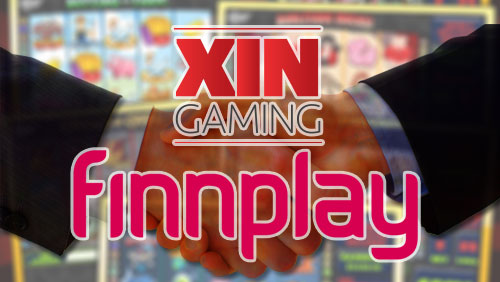 Finnplay Expands Asian Games Portfolio with XIN Gaming