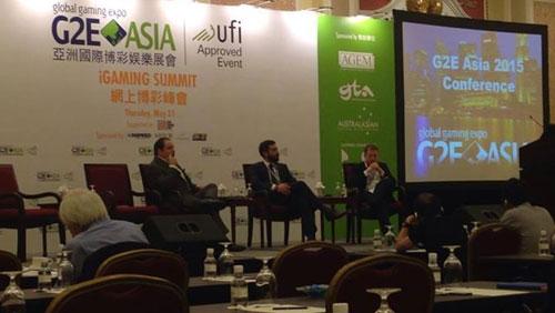 G2E Asia 2015 Day 3 Recap