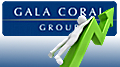 """Gala Coral says its websites are """"fastest growing"""" among UK-listed peers"""