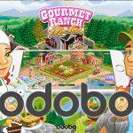 Gourmet Ranch Riches – a Social Gaming Smash Hit comes to Real Money Gambling