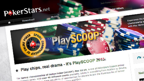 If You Can't Play SCOOP Then Get Involved With PLOOP