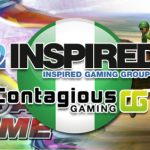 Inspired Gaming and Contagious Gaming launch online gaming products in Nigeria