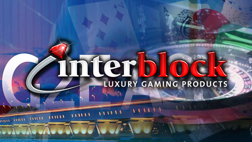 Interblock Positioned for Continued Success in Asia Pacific Region as New Leadership Team and Award-winning Products Unveiled at G2E Asia 2015