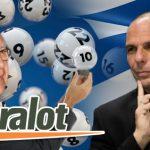 Intralot seeks Greek national lottery
