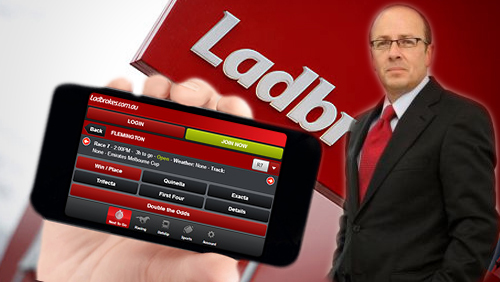 Ladbrokes launched cash out functionality; landlords join forces for better terms