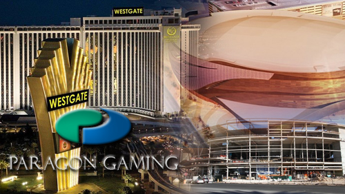 Las Vegas Arena closer to completion; Paragon Gaming to manage Westgate