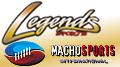 Legends Sports' Luke King found guilty; Macho Sports guilty pleas