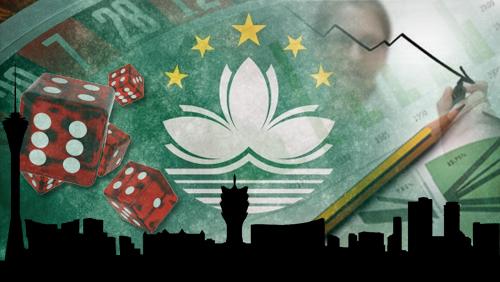 Macau Gaming Revenue Declines 39% in April