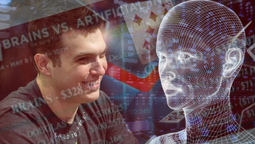 Man Versus Machine: Doug Polk  & Co Victorious; Scientists Call for Statistical Tie
