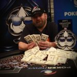Mark Rubenstein Wins Mid States Poker Tour Firekeepers Casino for $142,637