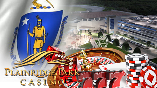 Massachusetts' first casino set to open on June 24