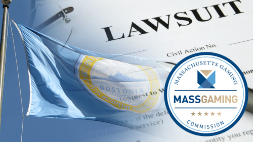Massachusetts Gaming Commission seeks dismissal of Boston lawsuit