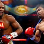 Mayweather Beats Pacquiao on Points in 'Let Down of the Century'