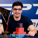 Mustapha Kanit Wins the €50k EPT Monte Carlo High Roller