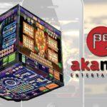 """Space Guardians"", ""Temple of Fortune"" and ""Zodiac Empire"": new Video Bingo titles go live on Akamon's Viva! Bingo & Slots"