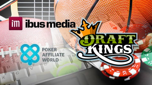 Poker Affiliate World Agrees New Deal With Draftkings