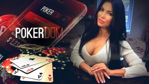 Index of strip poker