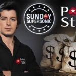 PokerStars Create Two More Millionaires; Jake Cody Feeling Supersonic