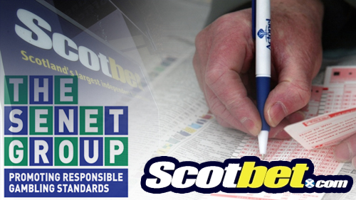 Scotbet becomes a member of Senet Group