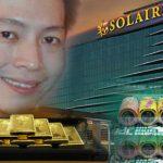Singaporean man tricks Solaire Manila and Bullion investors