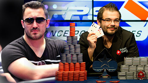 Sebastian Supper & David Susigan Win the FPS Main Event & High Roller at EPT Monte Carlo
