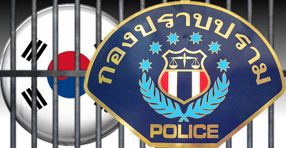 thailand-south-korean-online-gambling-bust