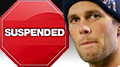 Tom Brady suspended four games, Patriots fined $1m over 'DeflateGate'
