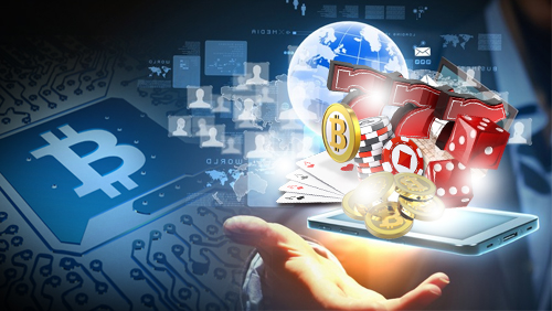 Will the future of Bitcoin technology in online gambling be bright?