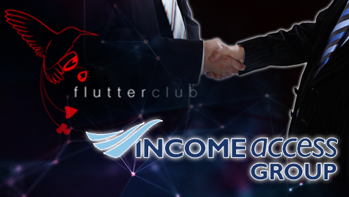 500 FlutterclubLaunches Affiliate Programme with Income Access