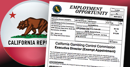 CALIFORNIA-GAMBLING-CONTROL-COMMISSION-CHAIRMAN