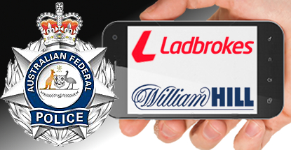 australia-federal-police-william-hill-ladbrokes-in-play-betting