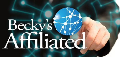 Becky's Affiliated: How to choose the best iGaming affiliate programs