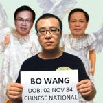 Chinese fugitive travels in and out of the Philippines using CEZA visa