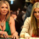Christina Lindley: Hollywood Actress to Vegas Poker Player