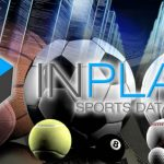 Company InPlay Sports Data launched