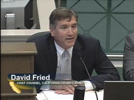 david-fried