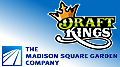 DraftKings inks exclusive marketing deal with Madison Square Garden Co.